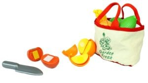 Kidoozie Fruits and Veggies