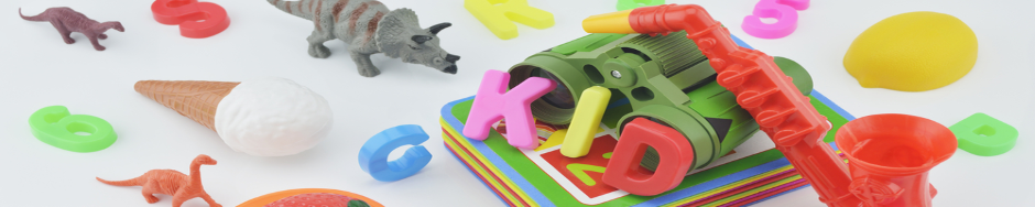 Kidoozie Toys