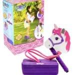 Kidoozie Foam Unicorn Pogo Jumper
