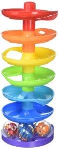 Super Spiral Play Tower